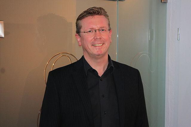 Uwe J. Badt